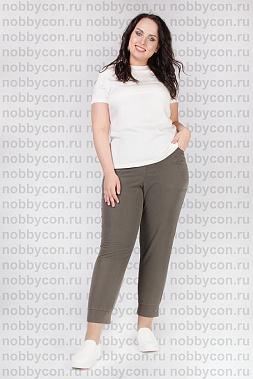 Женские брюки Артикул 950-02/3 хаки