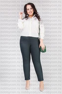 Женские брюки Артикул 9676